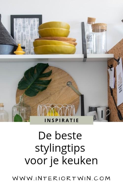 ideeën voor keuken accessoires en decoratie