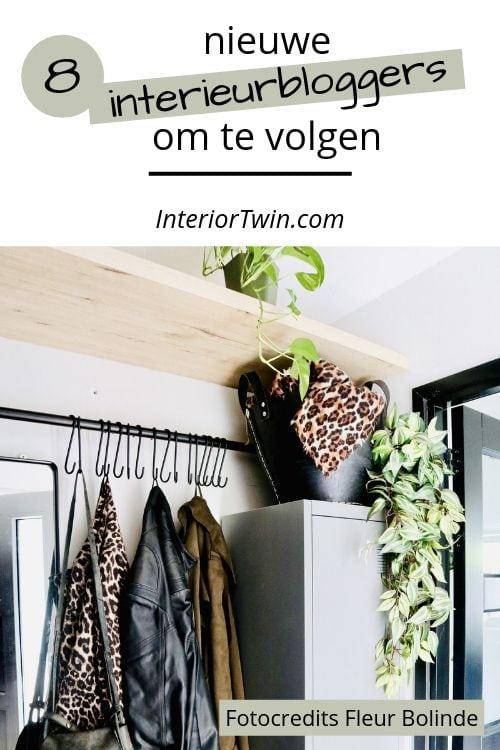 nieuwe interieurbloggers om te volgen