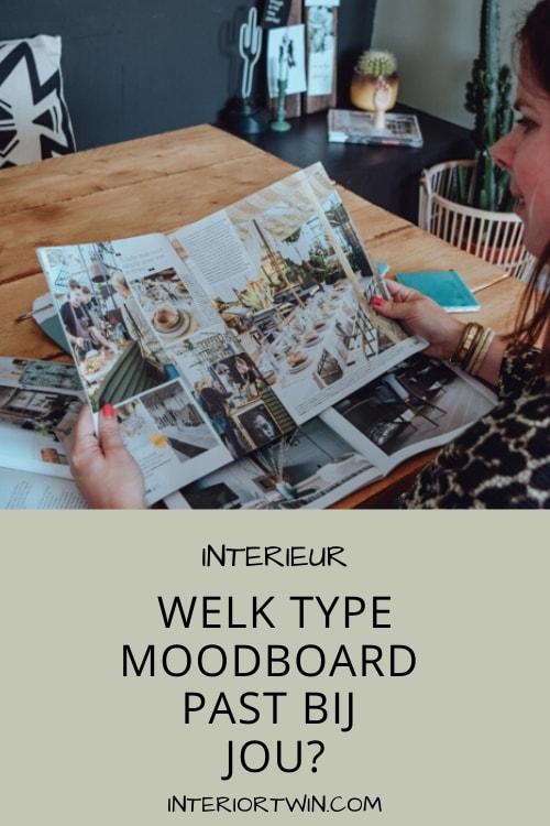 welk type moodboard past bij jou? papier of digitaal?
