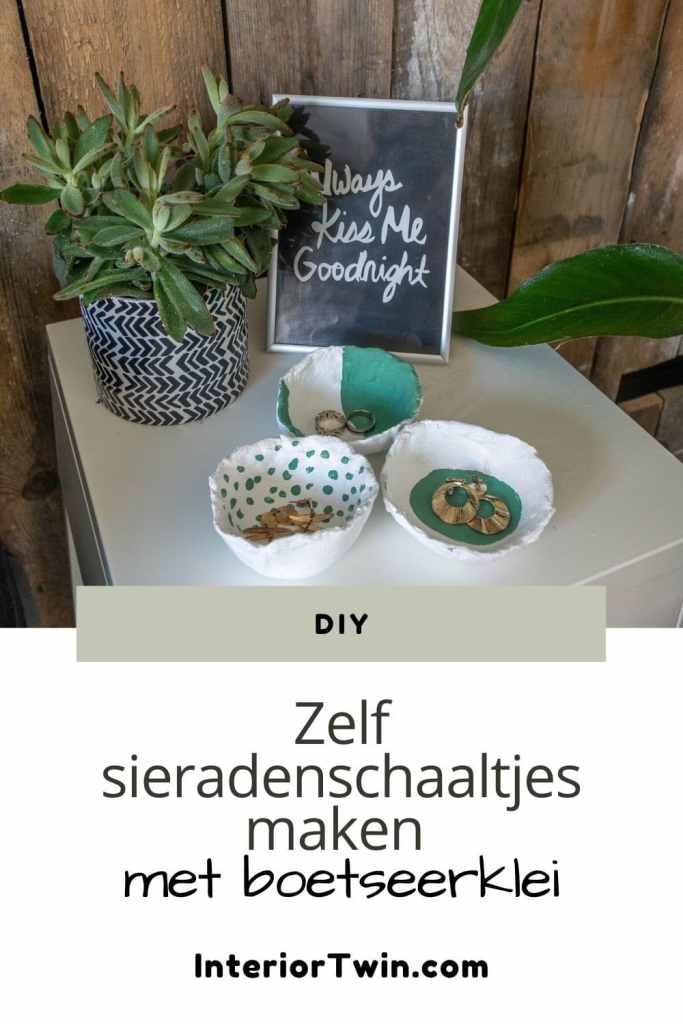 action boetseerklei diy