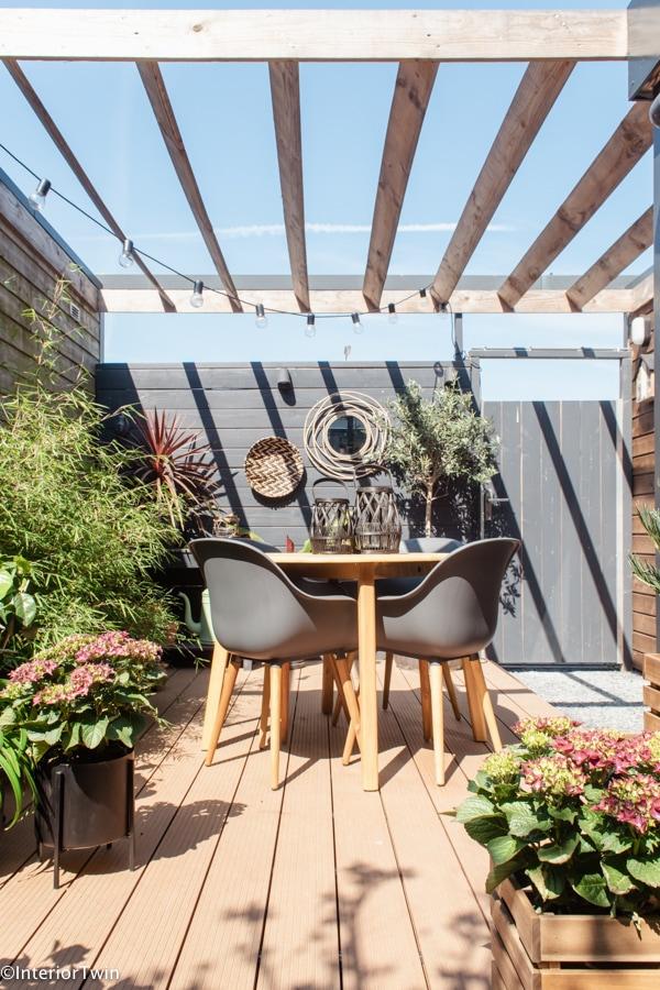 hortensia's tuin