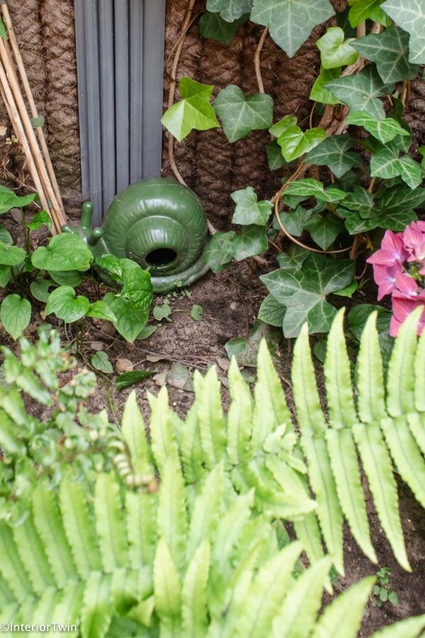 slakken bestrijden tuin tips tegen overlast