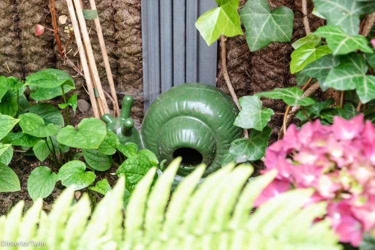 slakken bestrijden tuin