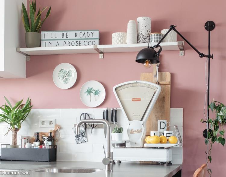 stylingtips van keukenplankjes