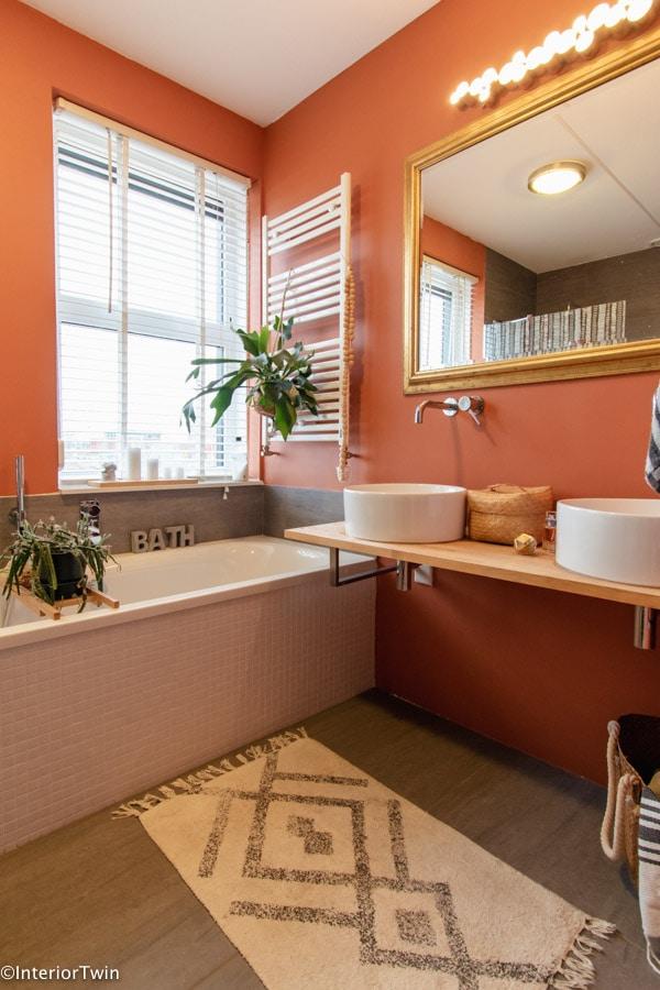 sfeerverlichting badkamer tips basis en functioneel
