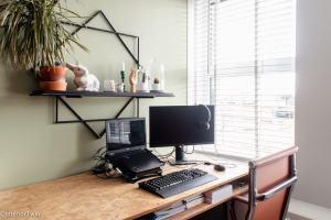 ergonomische werkplek coolblue fellowes