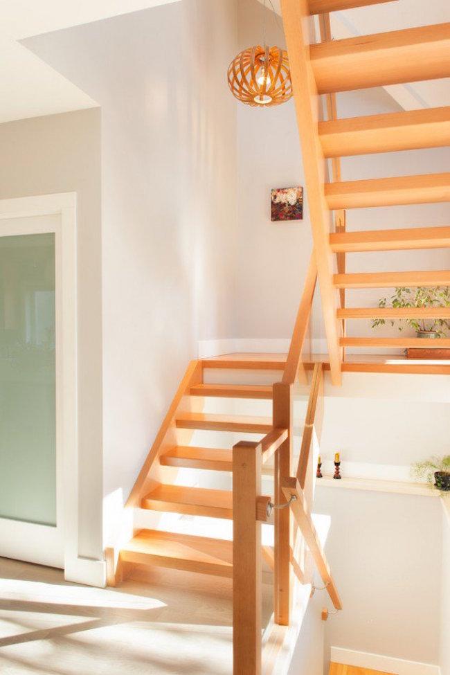 Fabulous Mid Century Modern Staircase Designs Interior Vogue