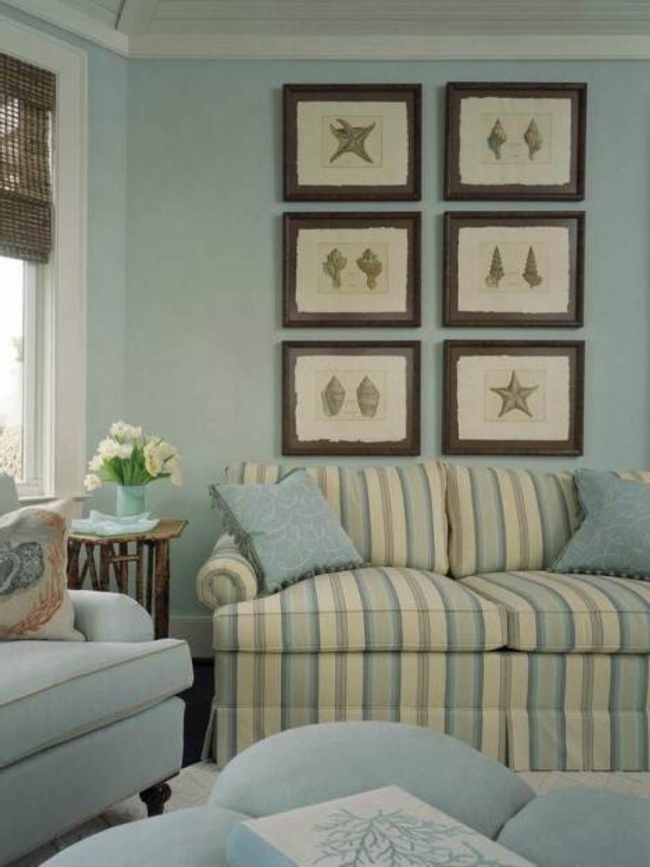 25 Coolest Beach Style Living Room Design Ideas Interior Vogue