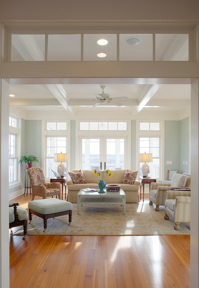25 Coolest Beach Style Living Room Design Ideas Interior Vogue