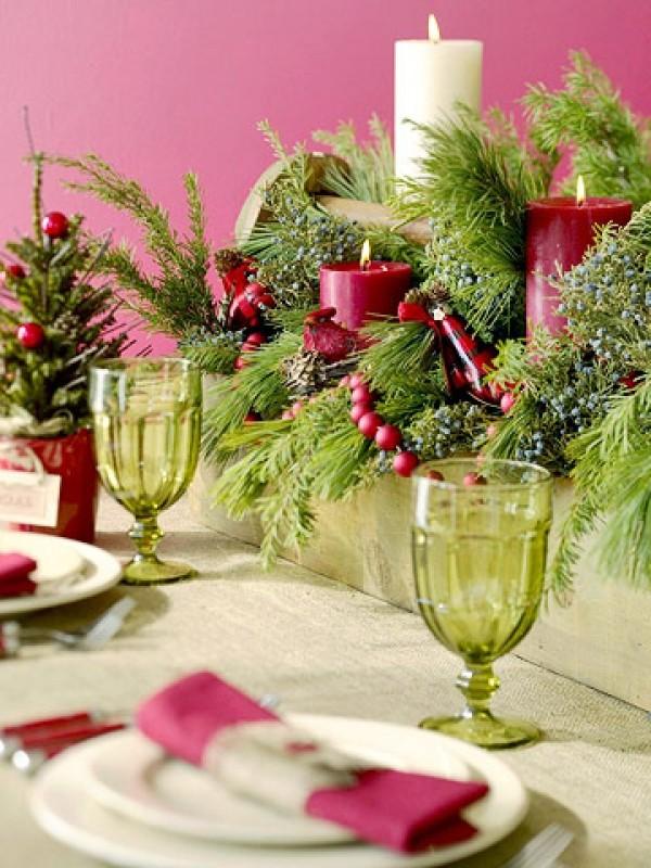 35 Fantastic Christmas Party Decorations Ideas Interior
