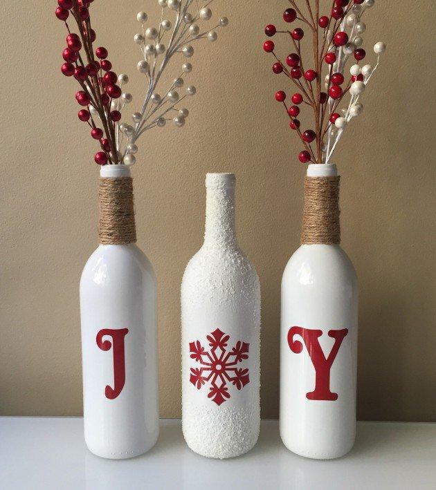 40 Outstanding Diy Christmas Decoration Ideas Interior Vogue