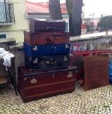 Photo: Interiorwise - Flee market Lisbon