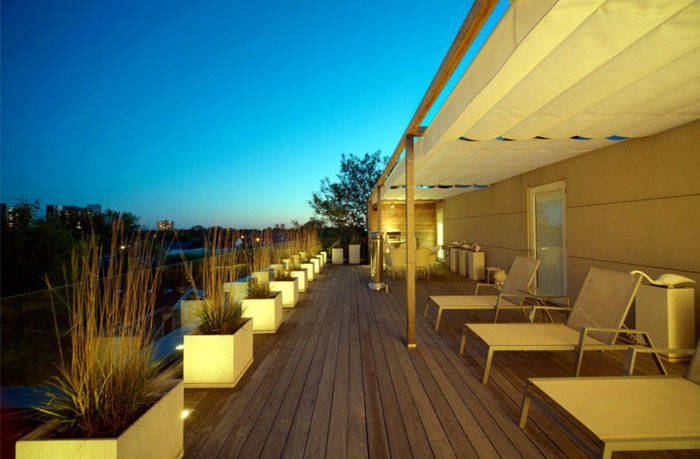 Clean, Modern Aesthetic modern residential
