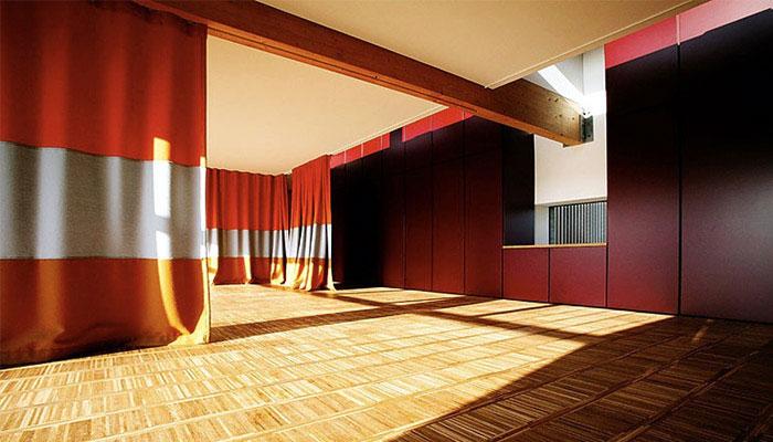 Amazing villa from Danish architect Jeppe Utzon amazing danish villa kitchen