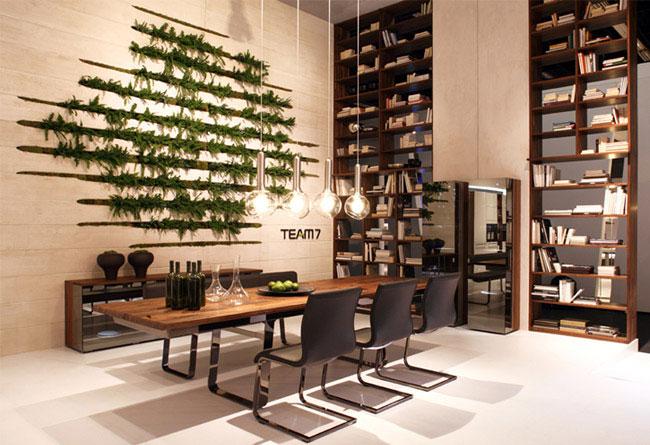 Solid Wood Design in Motion solid wood design livingroom