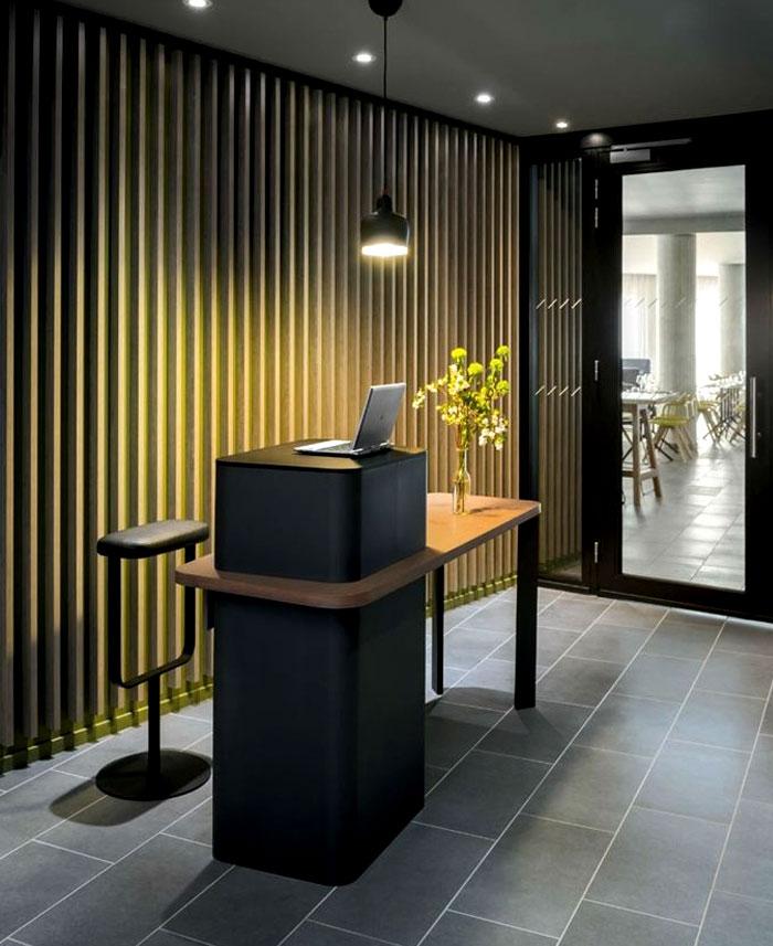 New OKKO Hotel By Patrick Norguet InteriorZine