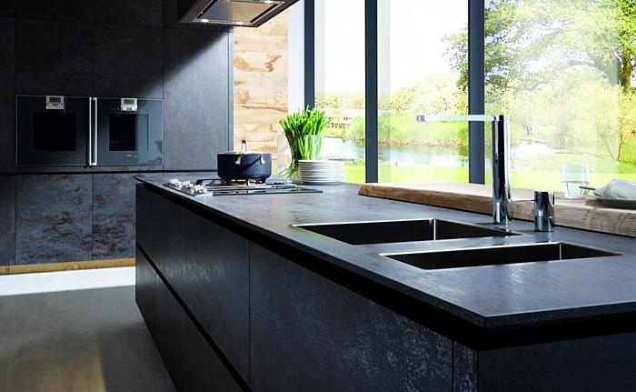 Kitchen Countertop Trends 2017