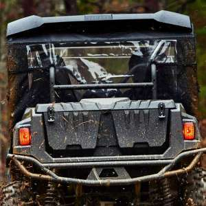 Yamaha Wolverine Soft Rear Window