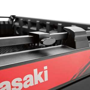 Kawasaki KQR Accessories Mount