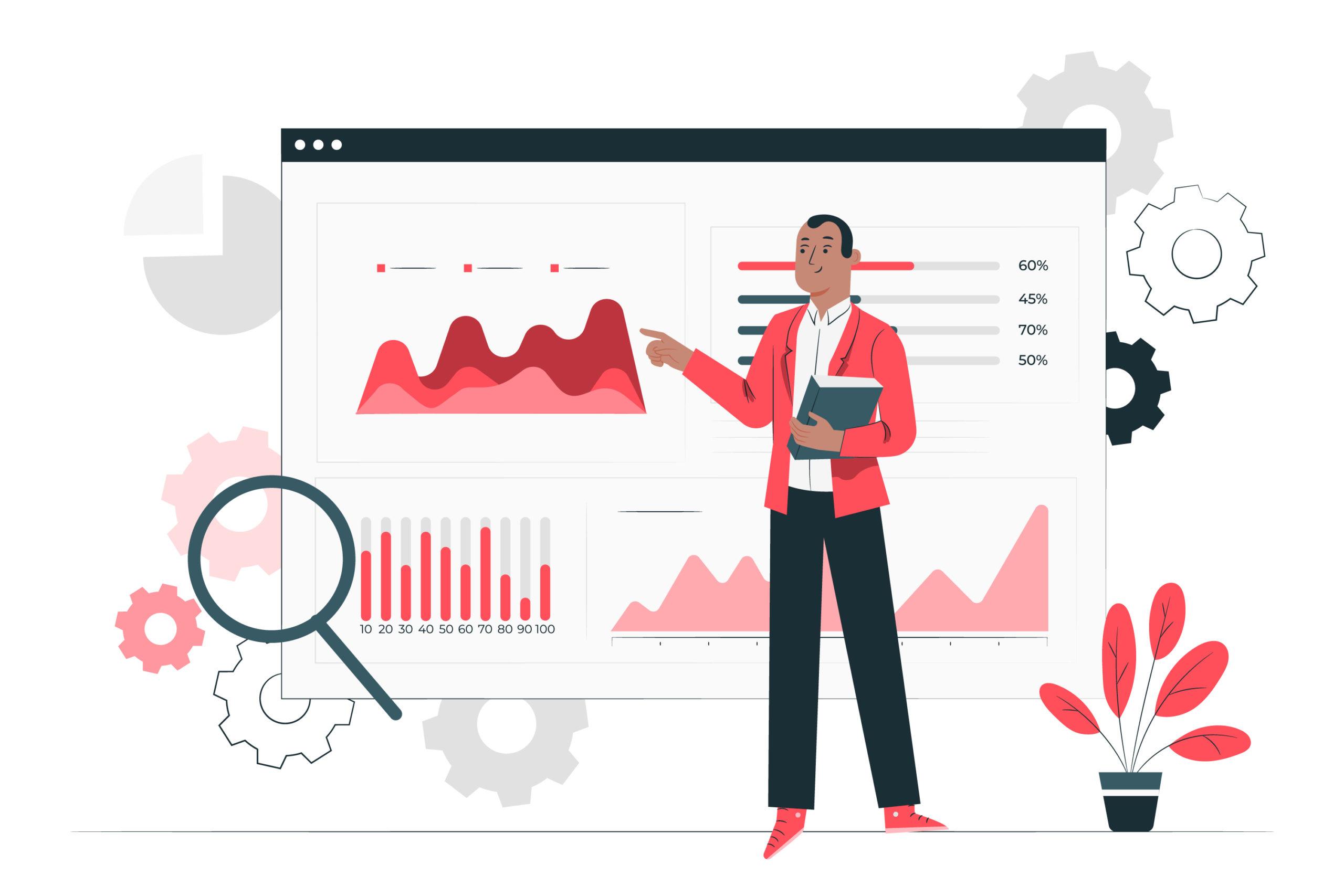 Newsroom- ¿Qué es el benchmarking y qué tipos existen? - Interlat