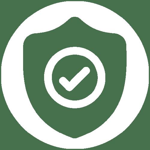 Programa seguridad en social media - ícono