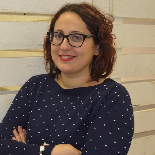Laura Vázquez Viaño
