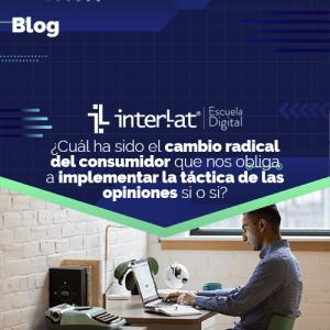 Cambio radical en el comportamiento del consumidor