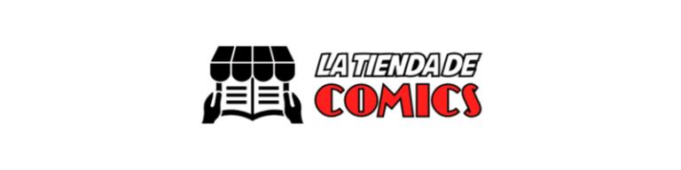 LA TIENDA DE COMICS