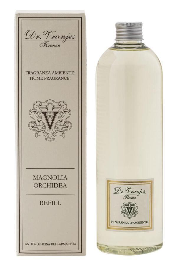 Рефилл Magnolia Orchidea (магнолия и орхидея)