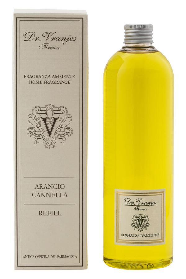Рефилл Arancio Canella (апельсин и корица)