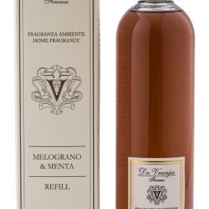 Рефилл Melograno Menta (гранат и мята)
