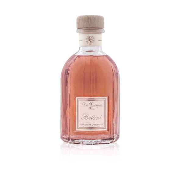 Bellini (коктейль шампанское и персик)