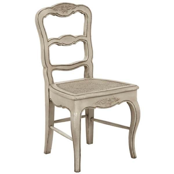 """Стул с плетеным сиденьем """"Chateau"""""""