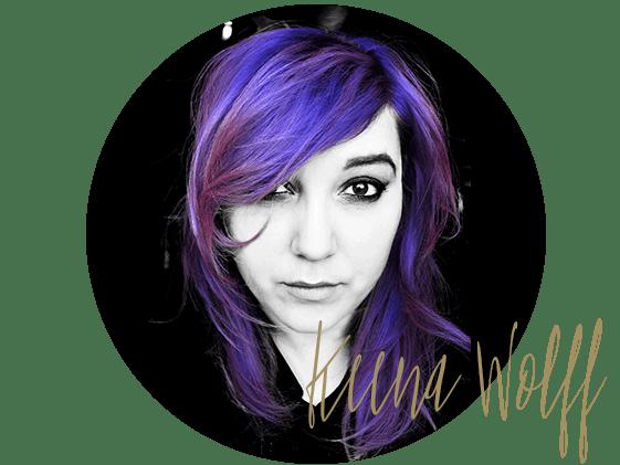 keena wolff las cruces graphic designer