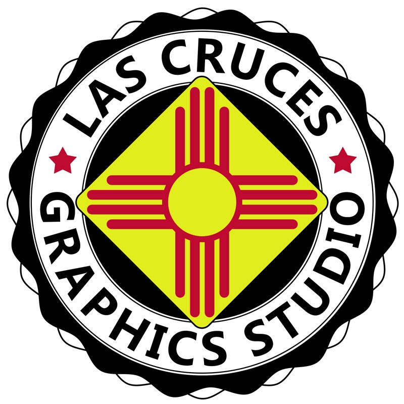 Logo designed by keena wolff graphic designer las cruces