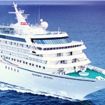 Crystal Cruises Interline Rates & Who Qualifies