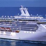 Princess Cruises Interline Rates & Who Qualifies
