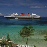 Disney Wonder Oct. 18 – 5 Nts from San Diego Open for Interline Rates
