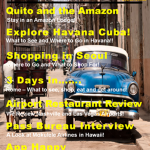 December Issue of the NonRev Traveler Has Been Released!
