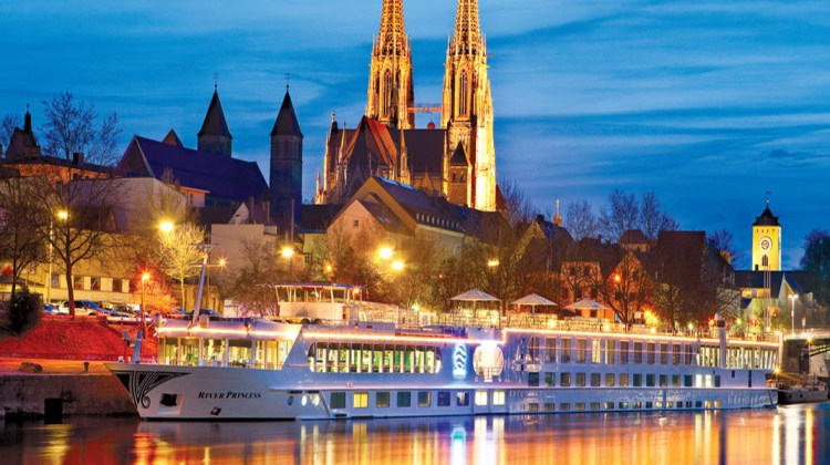 Uniworld River Cruises Now Offer Up to 50% Off Select Christmas Market Sailings