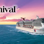 Special Interline Sale from Carnival