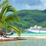 7 to 17 Nt South Pacific Cruises on Paul Gauguin Open Up!