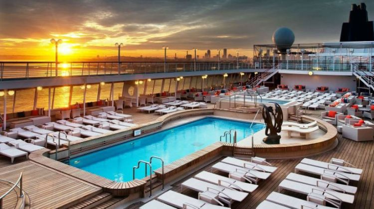 Crystal Cruises Opens Interline Rates into 2018!