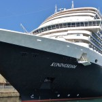 Oprah Sets Sail On Holland America In New Partnership