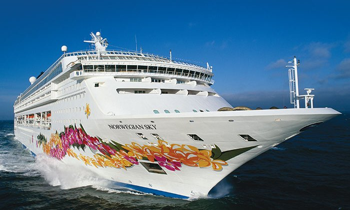 Norwegian Cruise Line Extends Sailings To Cuba Through December 2017