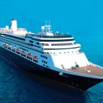 Holland America's Latest Interline Rates Start at $199 for 7 Nts!!