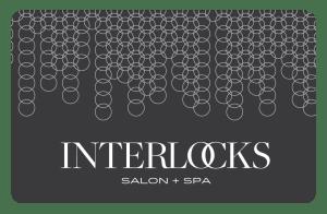 INTERLOCKS gift card