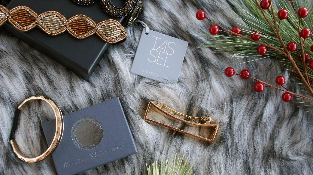 apparel + accessories at INTERLOCKS