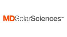 MDSolarSciences logo