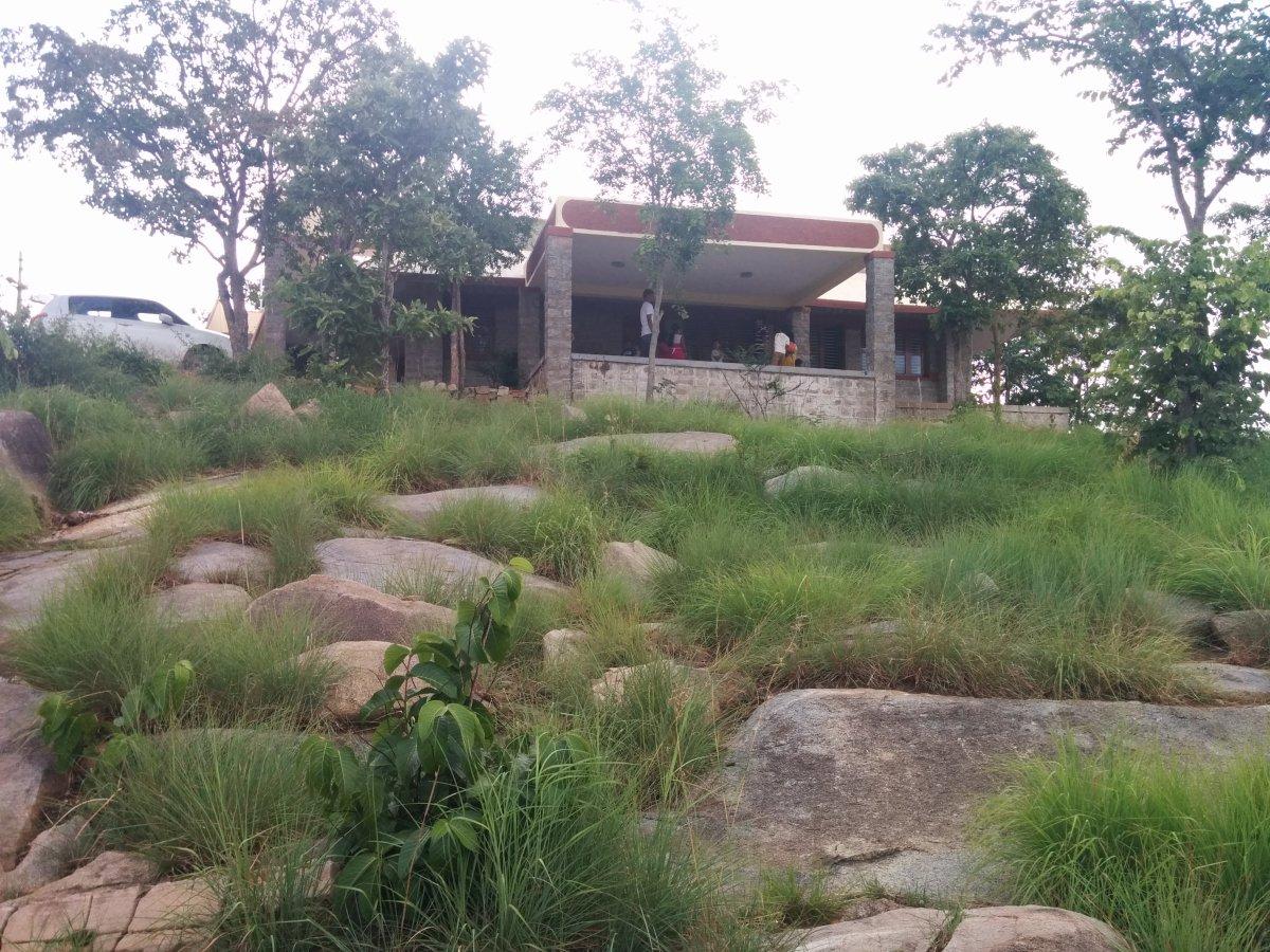 A day trip to Avalakonda/Dhenugiri near Chikkaballapur